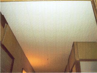 天井の張替え